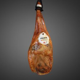 Iberico Ham Shoulder | Paletilla Jamon Iberico | Fermin Iberico | Cured meat