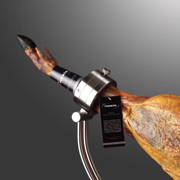 Jamon de Bellota | Acorn fed Iberico Ham | Cured Meat | Bone-In Hams | Fermin Iberico