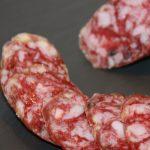 Salchichon Sausage | Salchichon Iberico