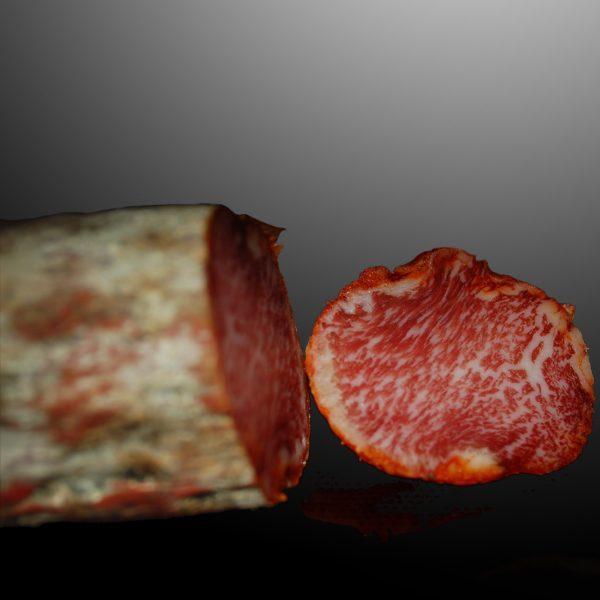 Iberico Loin | Lomo Iberico | Curet Meat |