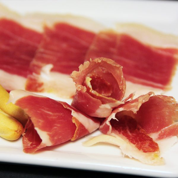 Iberico Ham | Jamon Iberico | Sliced Iberico Ham | Fermin Iberico | Cured meat