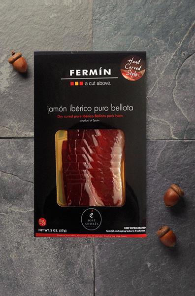Acorn Iberico Ham | Jamon Iberico de Bellota