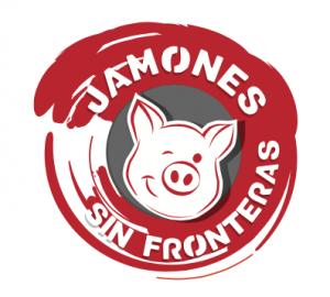 Logo Jamones Sin Fronteras