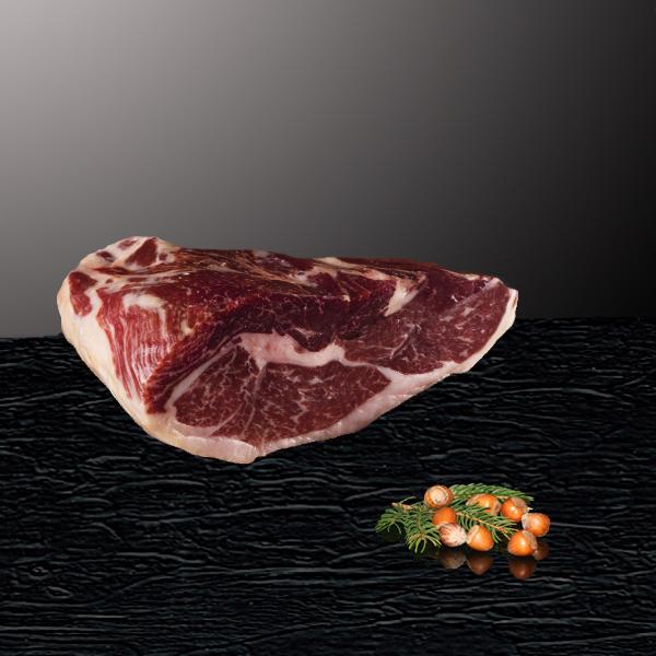 Jamon de Bellota Sin Hueso| Acorn fed Iberico Boneless Ham | Cured Meat | Boneless | Fermin Iberico | Spanish Food